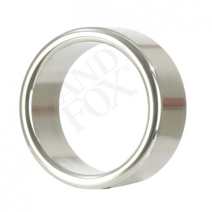 Alloy Metallic Ring Large