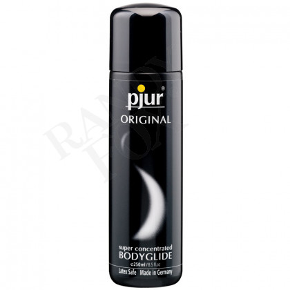 Pjur Original Body Glide Lube 250ml (Lube, Lotion, Toy Cleaner)