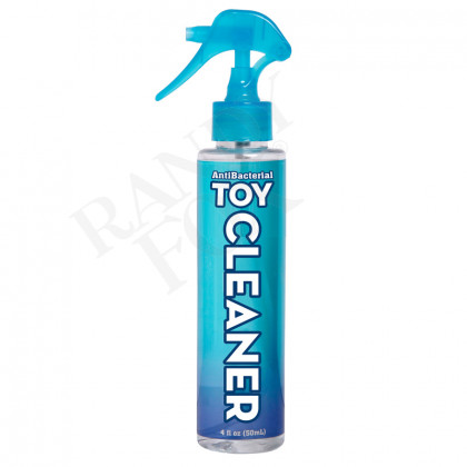 Anti-Bacterial Toy Cleaner Pipedream