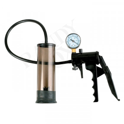 Top Gauge - Professional Pressurized Pump