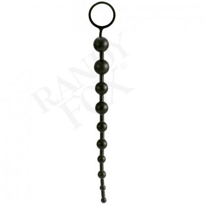 Superior X-10 Beads Black