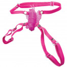 Micro-Wireless Venus Butterfly - Pink