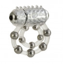 Maximus Enhancement Ring 10 Stroker (Mens Toys) Clear