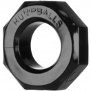 Oxballs Humpballs Cock Ring - Black