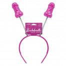 Bachelorette Party Glitter Pecker Boppers