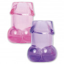 Bachelorette Party Pecker Shot Glasses (6 pack)