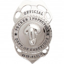 Pecker Inspector
