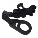 Bathmate Shower Strap - One Size - Black