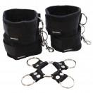 Hog Tie & Cuff Set