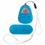 Shane's World Hookup Remote Control - Green