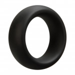 OptiMALE C Ring 35Mm Thick - Black