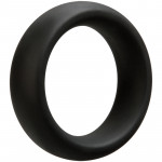 OptiMALE C Ring 45mm Thick - Black