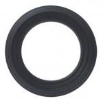 Adonis Silicone Ring Caesar - Black