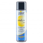 Analyse Me Comfort Water Anal Glide 100ml By Pjur