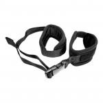 SM Adjustable Handcuffs