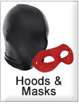 Masks and Hoods