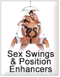 Sex Swings and Position Enhancers
