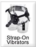 Strap-On Vibrators
