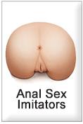 Anal Sex Imitators
